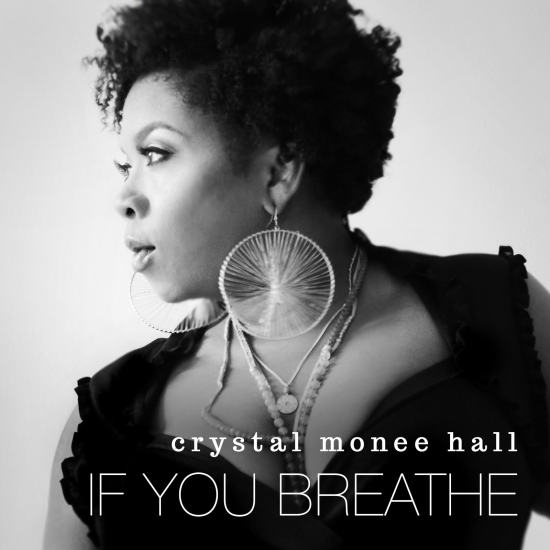 Crystal If You Breathe